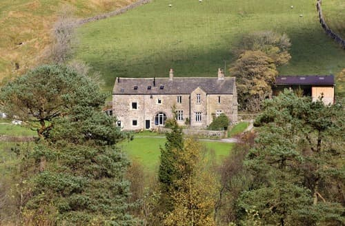 Last Minute Cottages - Beautiful Hawes Cottage S105228