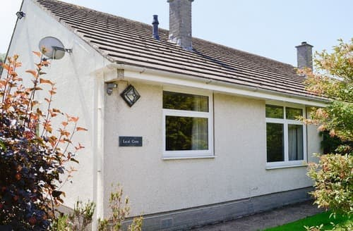 Last Minute Cottages - Excellent Keswick Cottage S84868