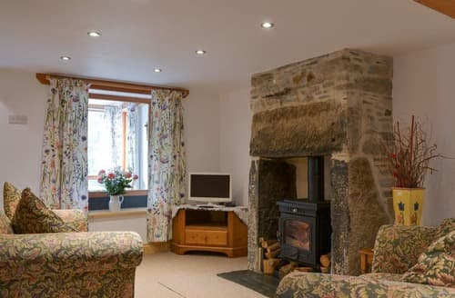 Last Minute Cottages - Excellent Liskeard Cottage S127612