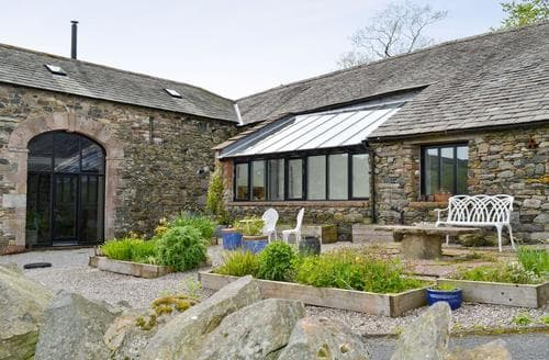 Last Minute Cottages - Cheery Nook