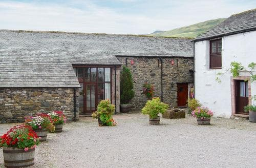 Last Minute Cottages - Beautiful Matterdale End Cottage S44593