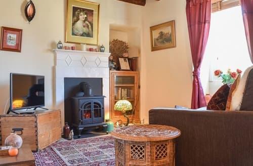 Dog Friendly Cottages - Sweet Lassie Cottage