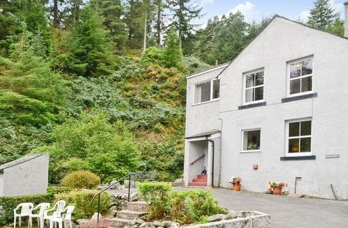 Last Minute Cottages - Luxury Thornthwaite Cottage S84887