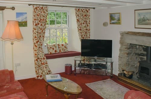 Last Minute Cottages - Gorgeous Leyburn Cottage S122193