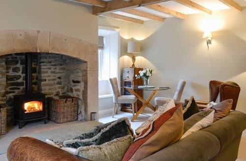 Last Minute Cottages - Charming Grassington Apartment S123359