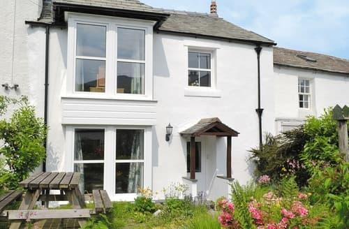 Last Minute Cottages - Wonderful Braithwaite Cottage S84880