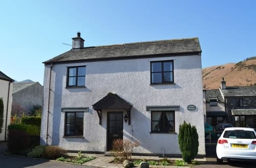 Big Cottages - Delightful Braithwaite Cottage S85067