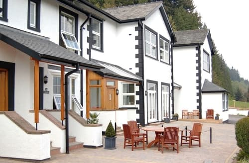 Last Minute Cottages - Wonderful Thornthwaite Apartment S72912