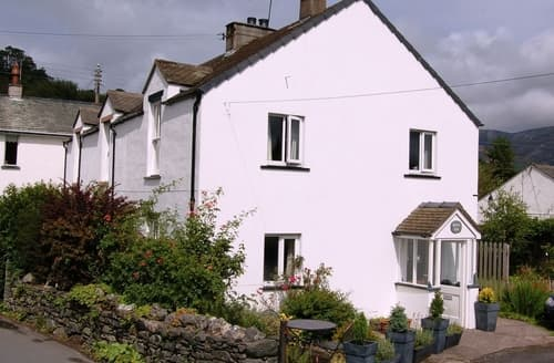 Last Minute Cottages - Attractive Braithwaite Cottage S85065