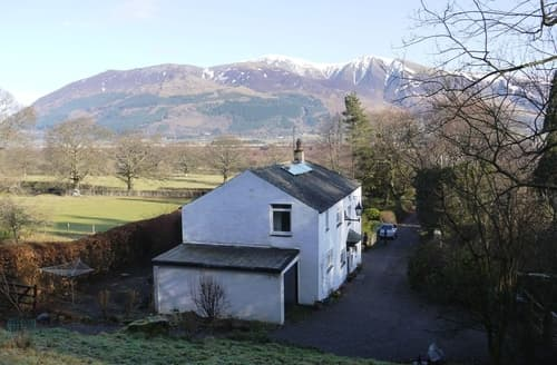 Last Minute Cottages - Tasteful Braithwaite Cottage S85127