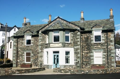 Last Minute Cottages - Inviting Keswick Apartment S85032