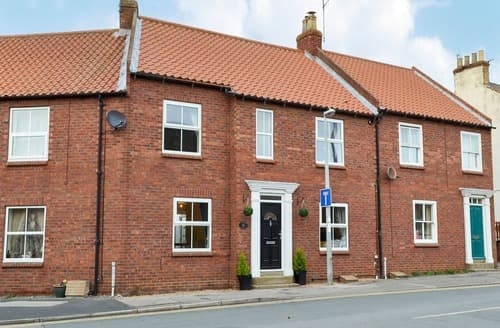 Last Minute Cottages - Attractive Bridlington Cottage S125698