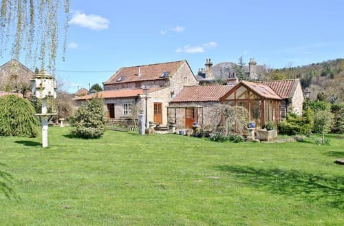 Last Minute Cottages - The Granary - UK2614