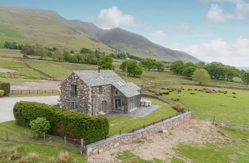 Big Cottages - Charming Threlkeld And St John's In The Vale Cottage S86106