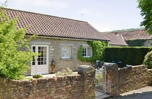 Last Minute Cottages - Jasmine Cottage - UK2617
