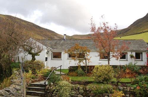 Last Minute Cottages - Croft Cottage