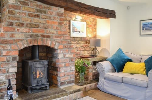 Last Minute Cottages - Ings Cottage - UK2601