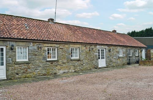 Last Minute Cottages - Primrose Cottage - UK2623