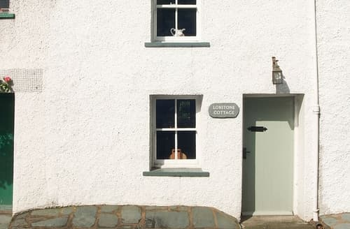 Last Minute Cottages - Splendid Buttermere And Borrowdale Cottage S85071
