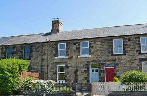 Last Minute Cottages - Attractive Alnwick Cottage S57780