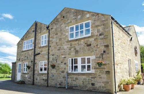 Last Minute Cottages - Lovely Rothbury Cottage S59524