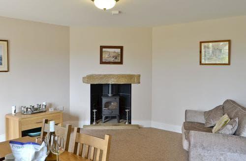 Last Minute Cottages - Inviting Harbottle Cottage S60996