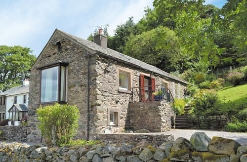 Last Minute Cottages - Charming Pooley Bridge And Northern Ullswater Cottage S71538