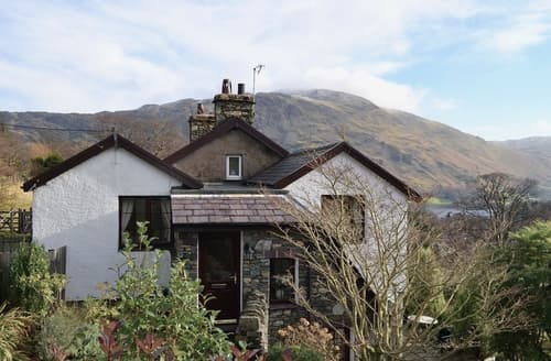 Last Minute Cottages - Charming Glenridding And Southern Ullswater Cottage S85024