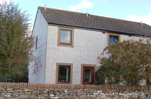 Last Minute Cottages - Delightful Penrith Cottage S85043