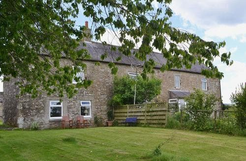 Last Minute Cottages - Superb Bellingham Cottage S60617
