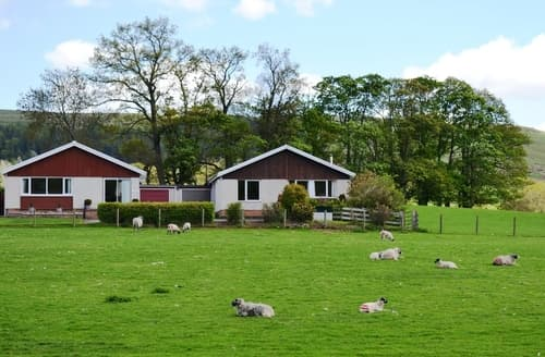 Big Cottages - Adorable Pooley Bridge And Northern Ullswater Cottage S85058