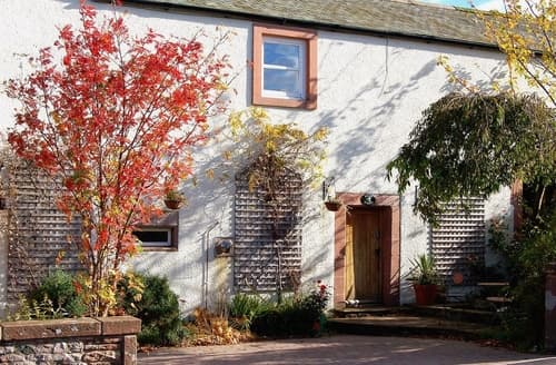Last Minute Cottages - Exquisite Penrith Cottage S72889
