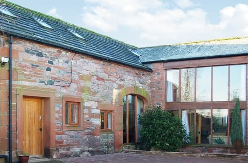 Last Minute Cottages - Tasteful Penrith Cottage S85045