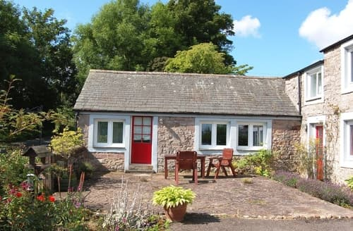 Last Minute Cottages - Smithy Brow Cottage, Newbiggin