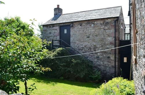 Last Minute Cottages - The Bothy