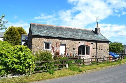 Last Minute Cottages - Wonderful Pooley Bridge And Northern Ullswater Cottage S85054