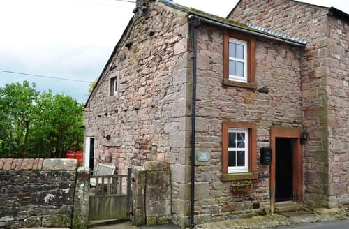 Last Minute Cottages - Quaint Pooley Bridge And Northern Ullswater Cottage S85061