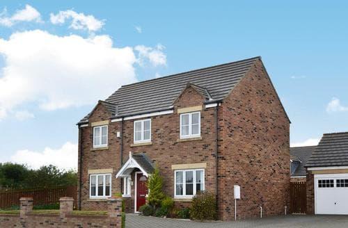 Big Cottages - Superb Craster Cottage S72766