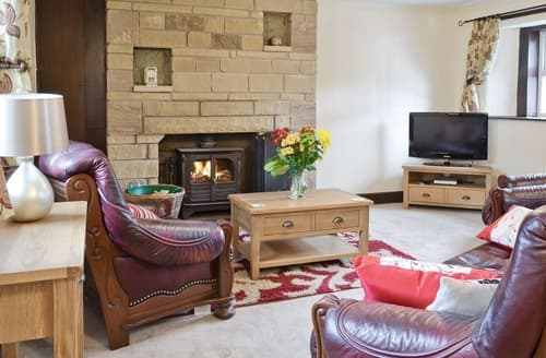 Last Minute Cottages - Beautiful Appleby Cottage S85020