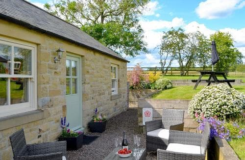 Dog Friendly Cottages - Peartree Cottage