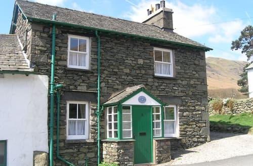 Last Minute Cottages - 3 Townhead Cottages