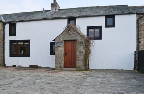Last Minute Cottages - Greenrigg Cottage