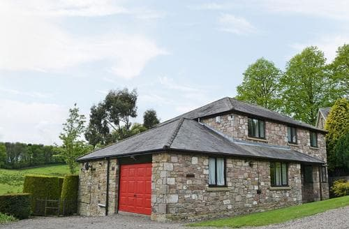 Last Minute Cottages - Thorn Rigg