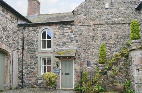 Last Minute Cottages - Laundry Cottage