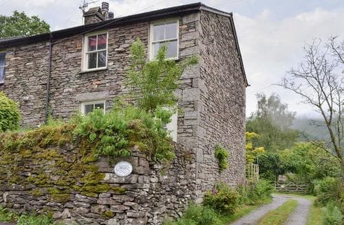 Last Minute Cottages - Beautiful Grasmere And The Langdale Valley Cottage S85201