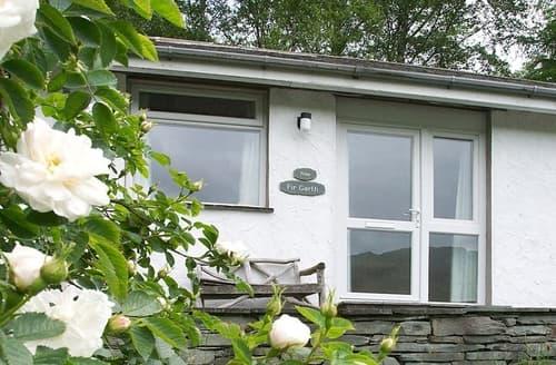Last Minute Cottages - Tasteful Grasmere And The Langdale Valley Cottage S79046