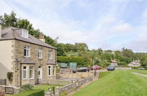 Big Cottages - Attractive Rothbury Cottage S84897