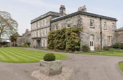 Last Minute Cottages - Hexham House Apartment 2 - UK3193