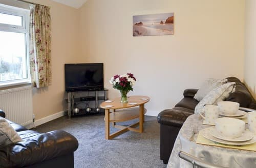 Last Minute Cottages - Luxury Welcombe Cottage S128700