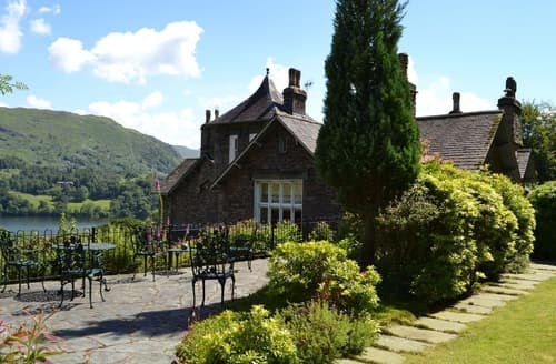 Last Minute Cottages - Cosy Grasmere And The Langdale Valley Apartment S85205